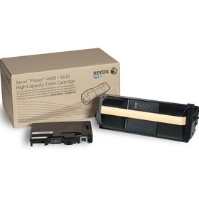 Genuine Xerox 106R01535 Black Toner Cartridge