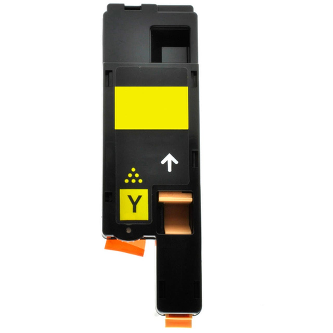 106R01629 Toner Cartridge - Xerox Remanufactured (Yellow)