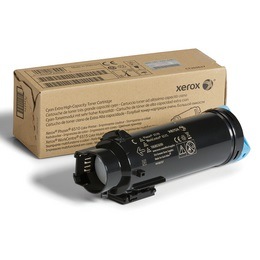 106R03690 Toner Cartridge - Xerox Genuine OEM (Cyan)