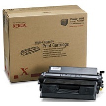Genuine Xerox 113R00628 Black Toner Cartridge