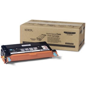 Genuine Xerox 113R00719 Cyan Toner Cartridge