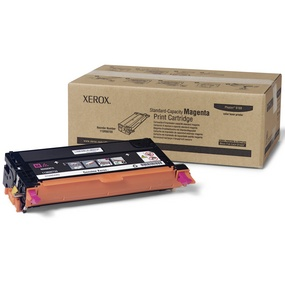 Genuine Xerox 113R00720 Magenta Toner Cartridge
