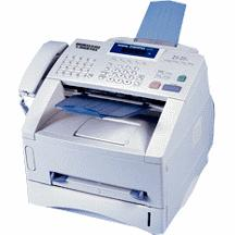 Brother Intellifax 4100E