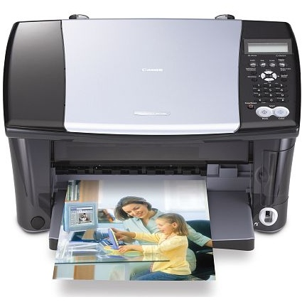 Canon MultiPASS MP390