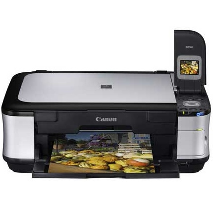 Canon PIXMA MP560 ink printer