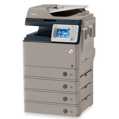 Canon 500iF Toner, imageRUNNER ADVANCE 500iF Toner Cartridges
