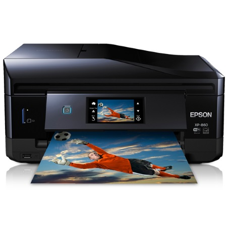Epson XP-860 Ink, Expression Photo XP-860 Ink Cartridges