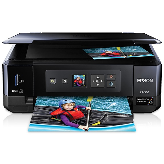 Epson XP-530 Ink, Expression Premium XP-530 Ink Cartridges