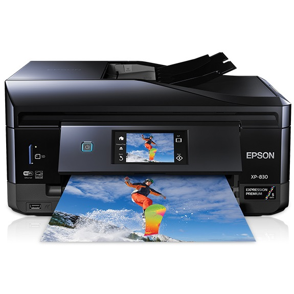 Epson XP-830 Ink, Expression Premium XP-830 Ink Cartridges
