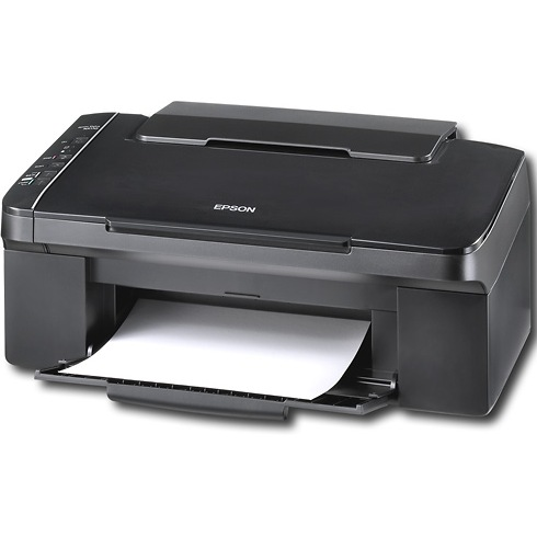 Image result for Epson Stylus NX110