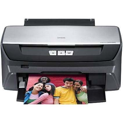 Epson Stylus Photo R260