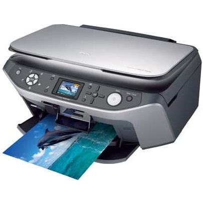 Epson Stylus Photo RX640