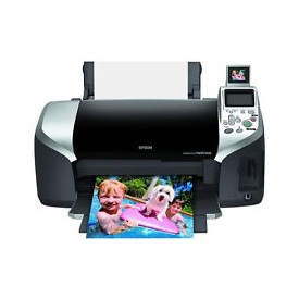 Epson Stylus Photo RX980