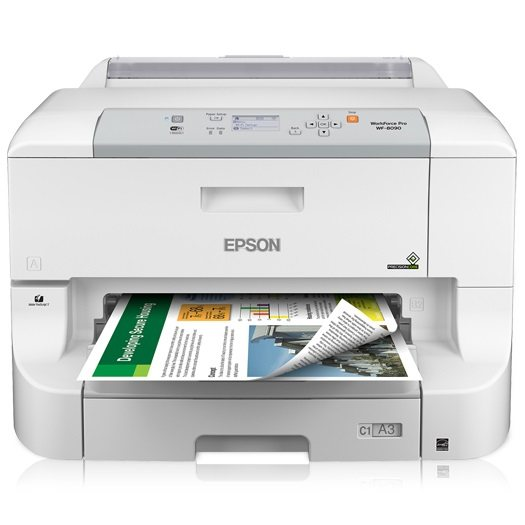 Epson WF-8090 Ink, WorkForce Pro WF-8090 Ink Cartridges