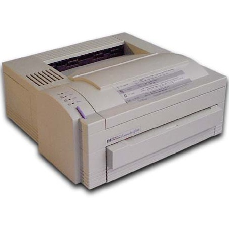 HP LaserJet 4ML