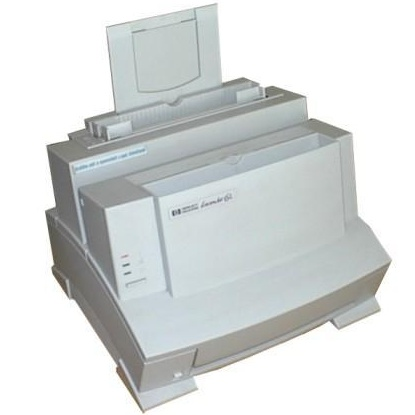 HP LaserJet 6ML
