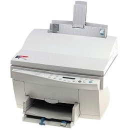 HP Color Copier 270