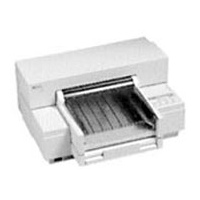 HP DeskWriter 520
