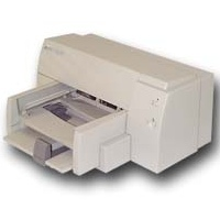 HP DeskWriter 550