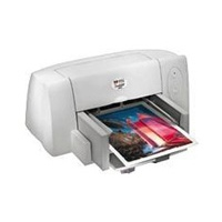 HP DeskWriter 694