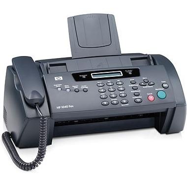 hp fax 1040 ink cartridges