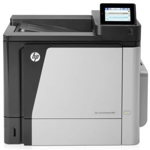 HP LaserJet Enterprise M651