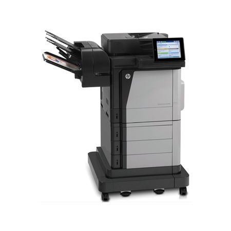 HP LaserJet Enterprise flow MFP M680z