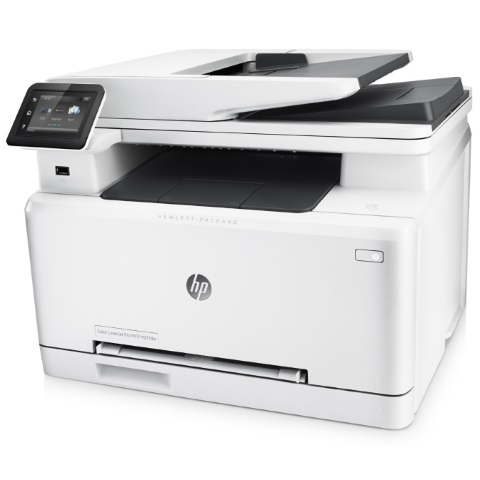 HP LaserJet Enterprise MFP M625dw