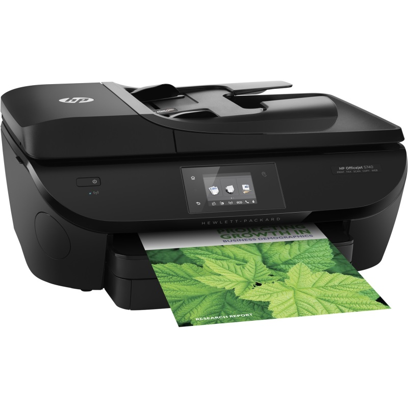 HP OfficeJet 5742 e-All-in-One