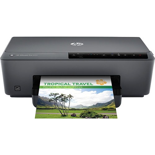 HP OfficeJet 6220