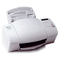HP OfficeJet 635