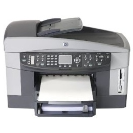 HP OfficeJet 7310