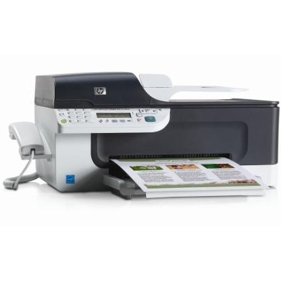HP OfficeJet J4600