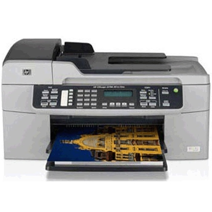 HP OfficeJet J5788