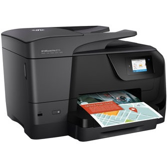 HP 8715 All-in-One Ink, OfficeJet Pro 8715 All-in-One Ink Cartridges