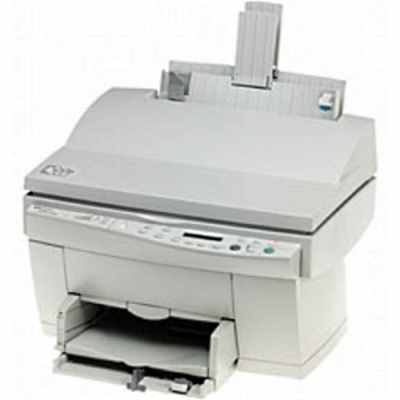 HP OfficeJet R65