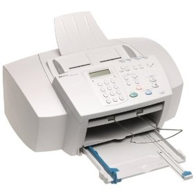 HP OfficeJet T46
