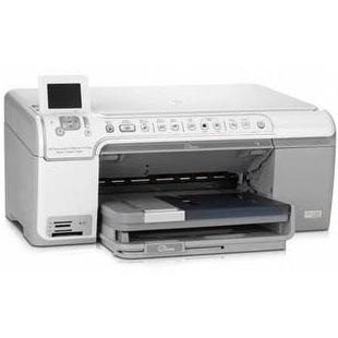 مشكلتي طابعة printer c5283