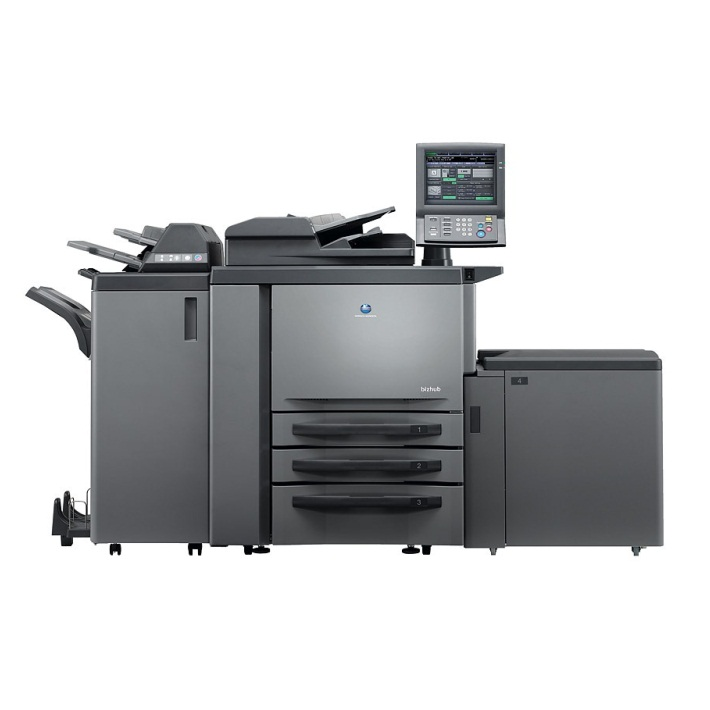 Konica-Minolta bizhub PRESS 1052