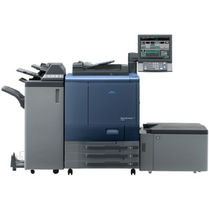 Konica-Minolta bizhub PRESS C6000