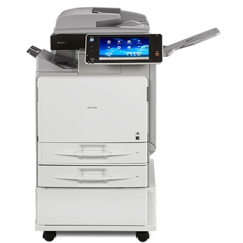 Ricoh Aficio MP C401