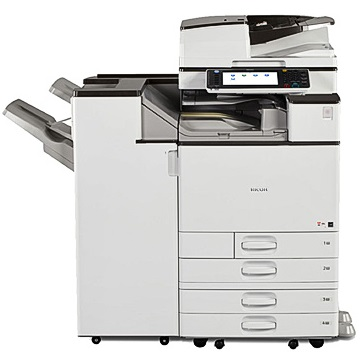 Ricoh Aficio MP C4503