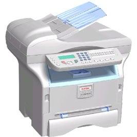 Ricoh aficio sp 1000sf printer