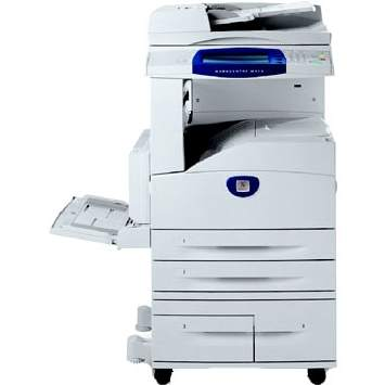 Xerox WorkCentre 133