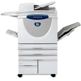 Xerox WorkCentre 238