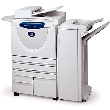 Xerox WorkCentre 5050