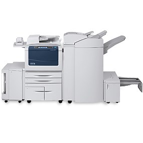 Xerox WorkCentre 5875