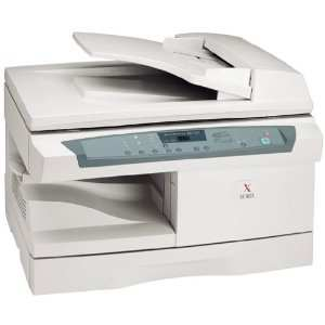 Xerox WorkCentre XD125F