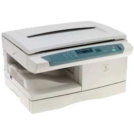 Xerox WorkCentre XD130
