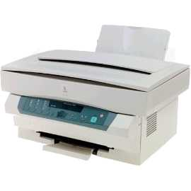Xerox WorkCentre XE80